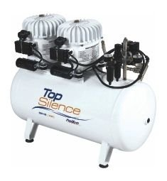 Compressor 50VF-100 - Top Silence AirZap