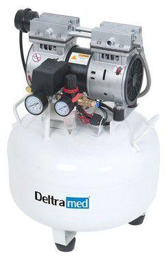 Compressor D1 - Deltramed