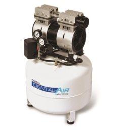 Compressor DA1000-25VF - Isento de Óleo AirZap