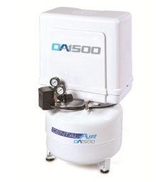 Compressor DA1500-25VFP - Isento de Óleo AirZap