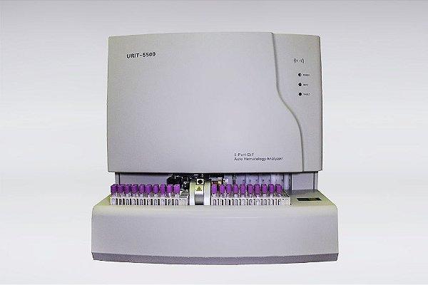 URIT 5500 - MHLab