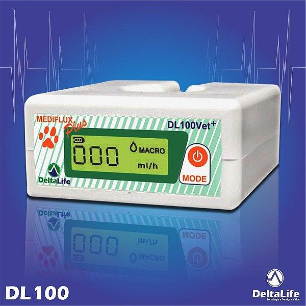 DL200 - Mediflux plus vet - DeltaLIfe