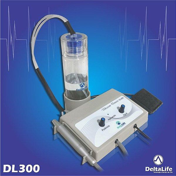 DL300 - Ultrassom dentário - DeltaLife