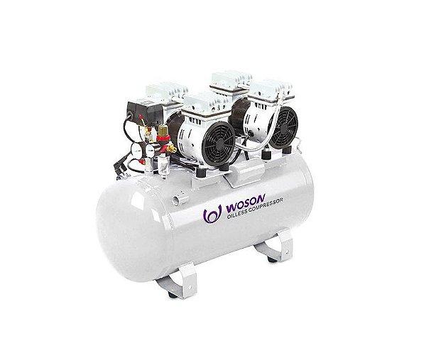 Compressor Wop 50 - Woson Latam