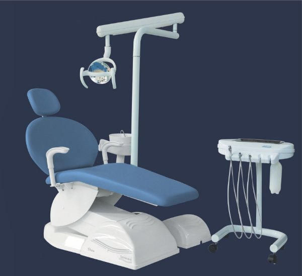 Consultório Magnus Diamond Cart - Dentemed