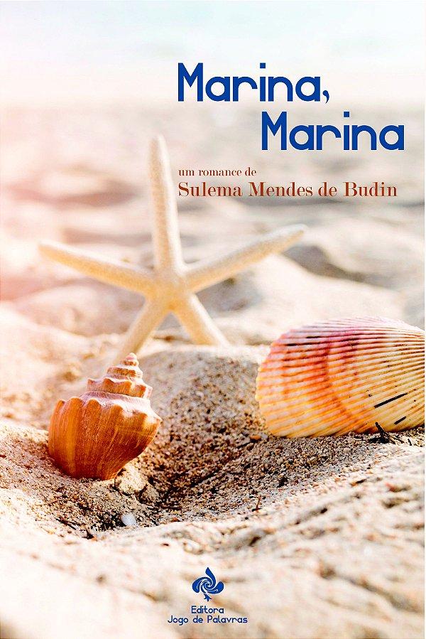 Marina, Marina (Sulema Mendes de Budin)