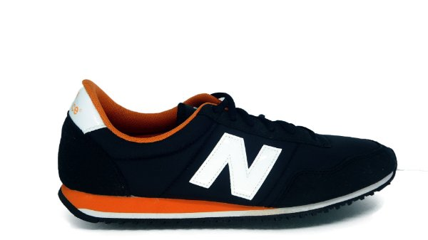 Tênis New Balance 396 Preto