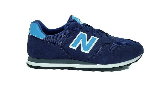 Tênis New Balance 373 Azul