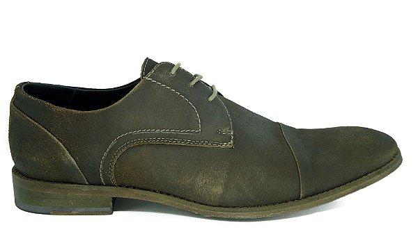 Sapato ZNR Avelã