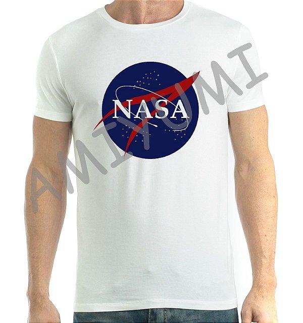 f3a9843bc3d CAMISETA NASA MASCULINA - Amiyumi Store