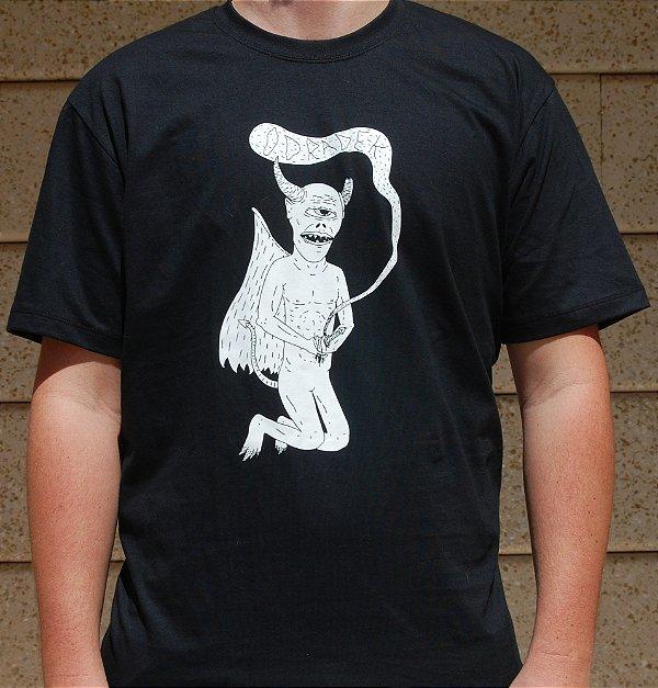 Camiseta Odradek - Diabo