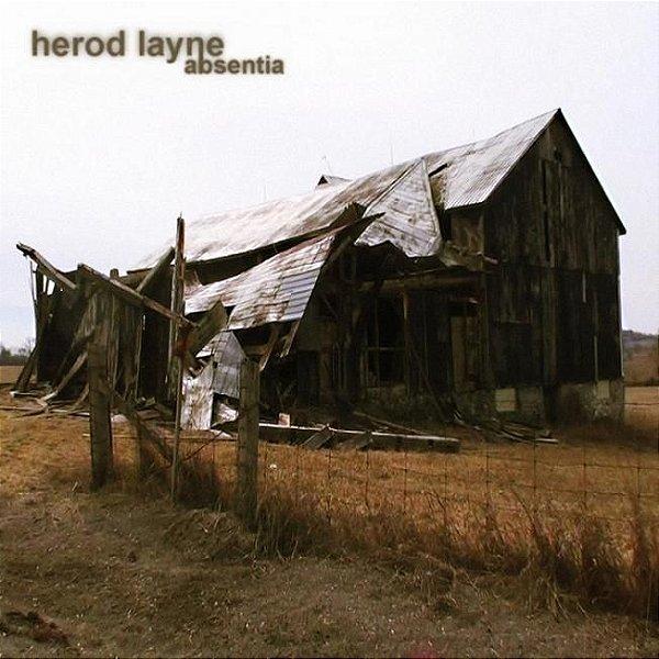 CD Herod Layne - Absentia
