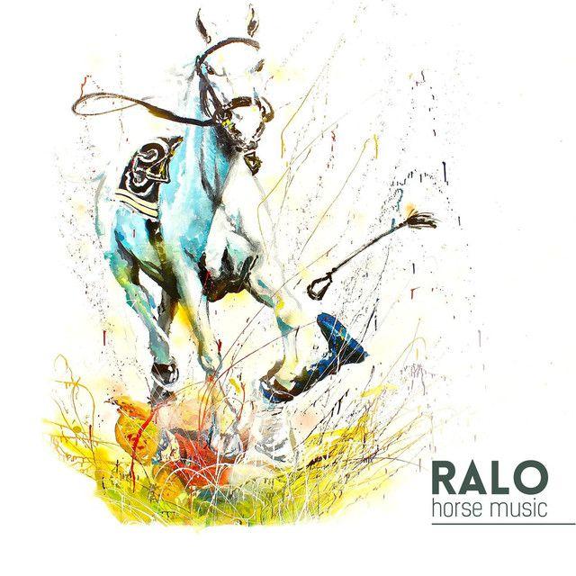 LP Ralo - Horse Music