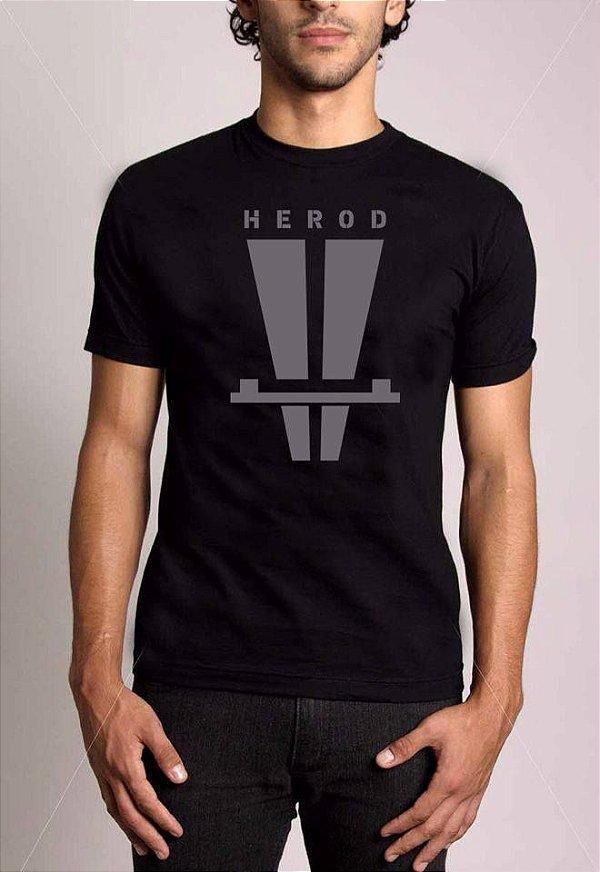 Camiseta Herod - Kraftwerk