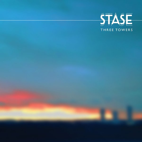 CD Stase - Three Towers