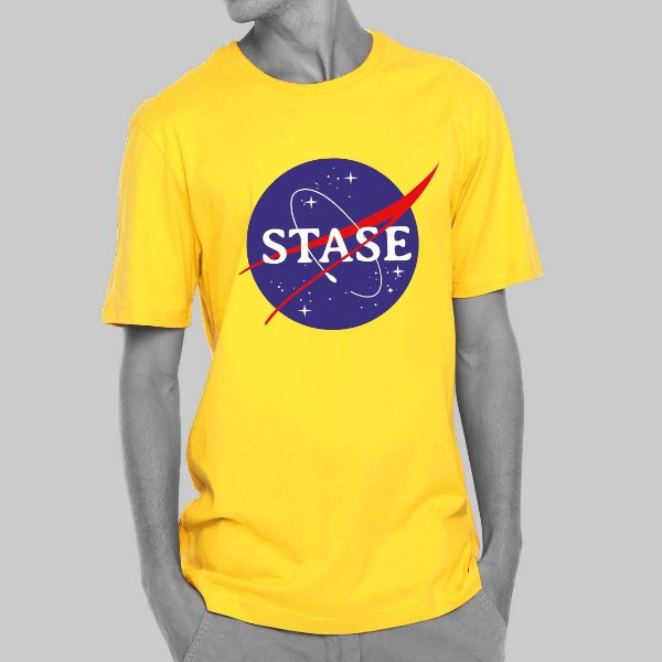 Camiseta Stase