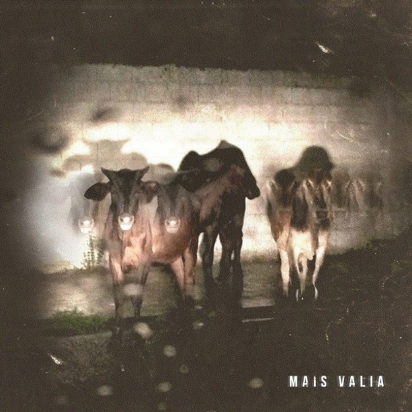 CD Mais Valia - Mais Valia