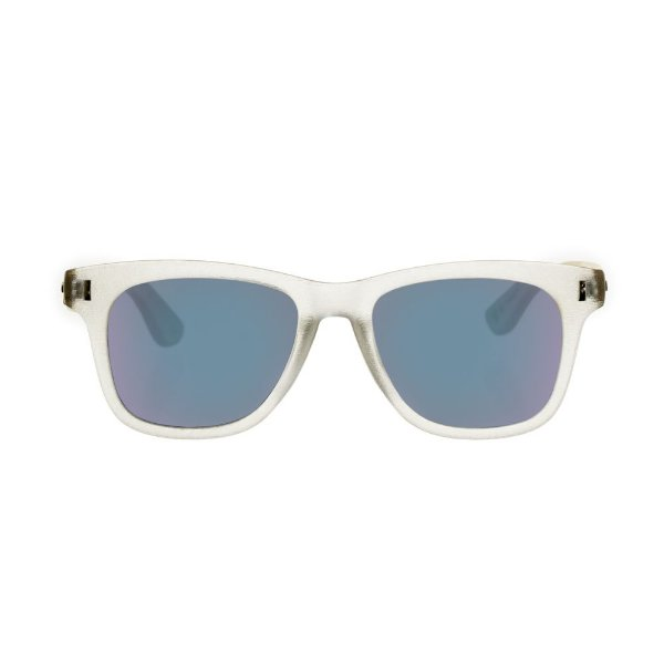 Óculos Woodlince Bamboo Lynx Transparente ES