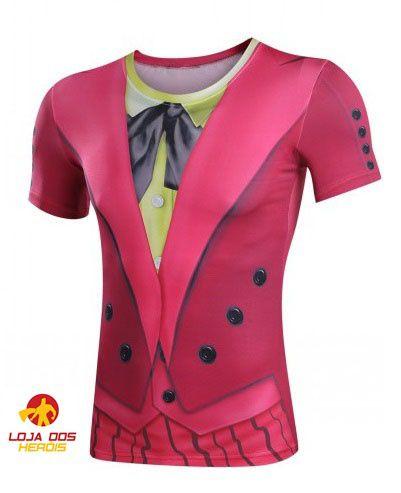 Camisa Coringa Modelo II