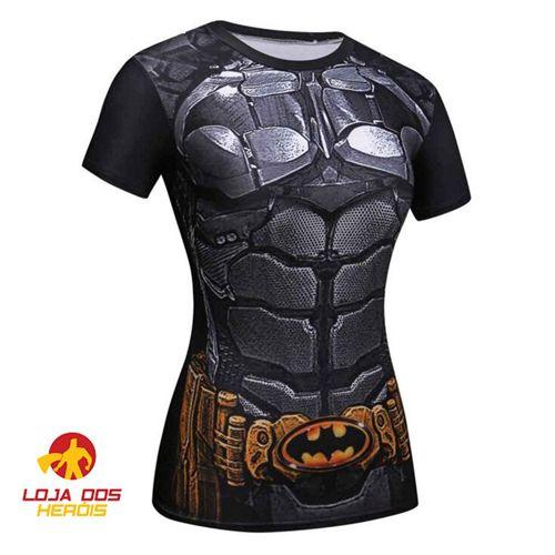 Batman II - Feminina