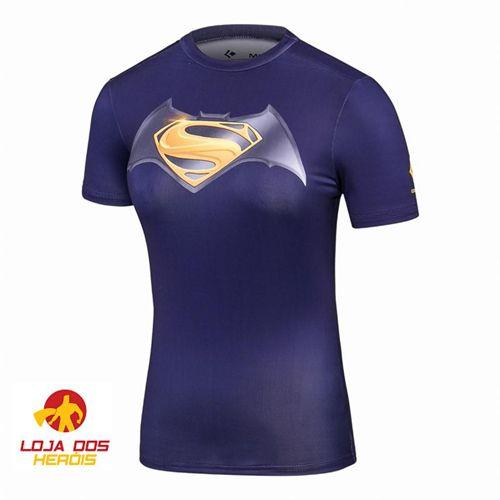 Batman Vs Superman - Feminina