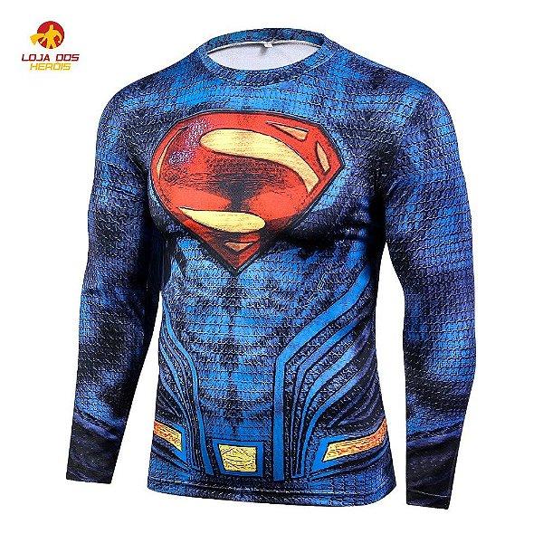 Modelo Superman - O filme