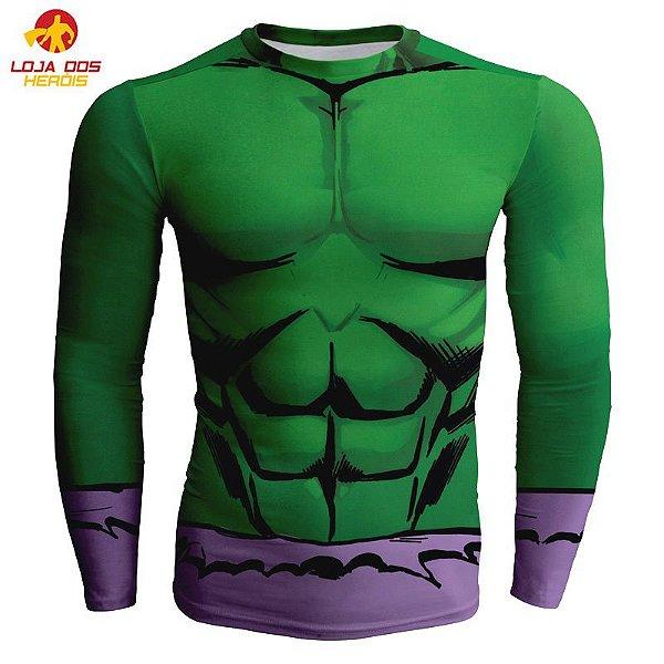 Modelo Hulk - Clássico HQ