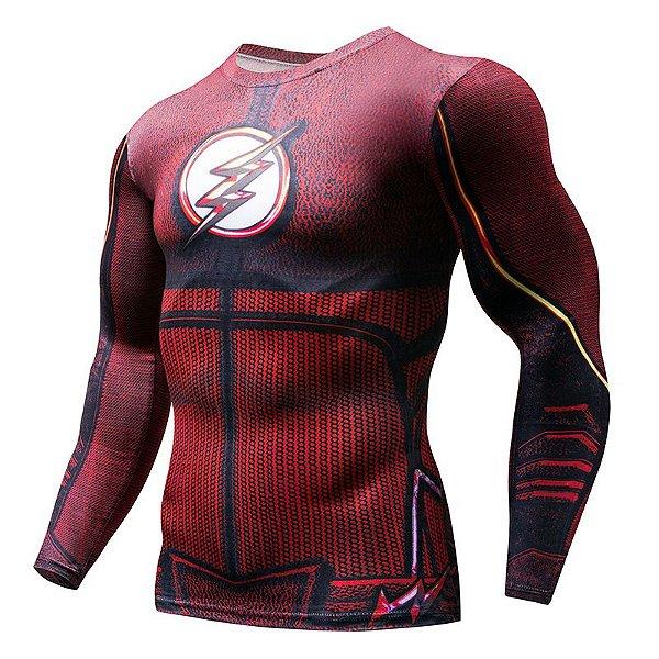 Modelo Flash - Série