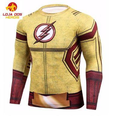 Modelo Kid Flash