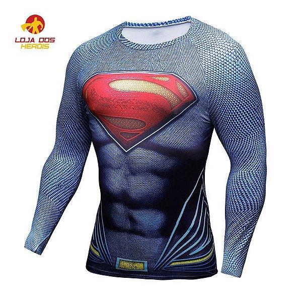Modelo Superman - Clássico