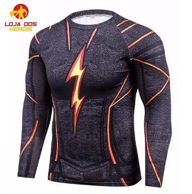 Modelo The Rival - Flash