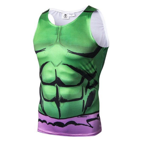 Regata Hulk