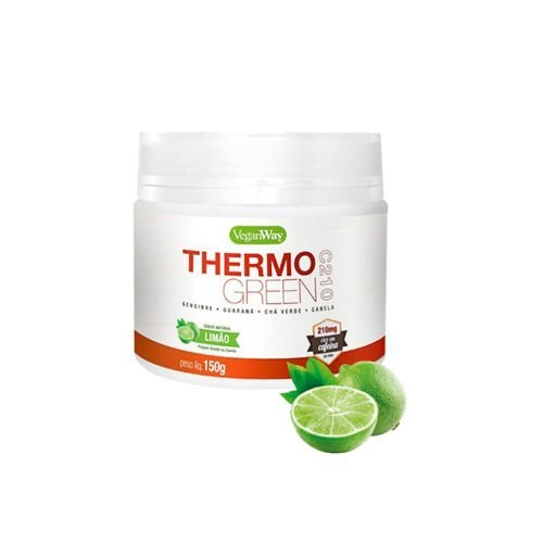 Thermo Green C210 Veganway 150g