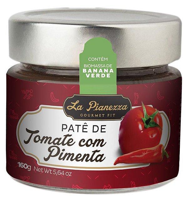 Patê de Tomate com Pimenta Gourmet La Pianezza 160g