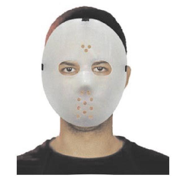 Máscara Jason - Sulamericana