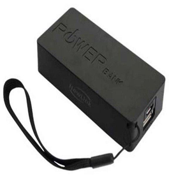 Bateria Externa Newlink Slim BE101