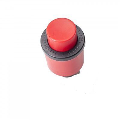 Bomba de Vácuo p/ Refrigerantes com Marcador de data SC01 - Garden Du Vin