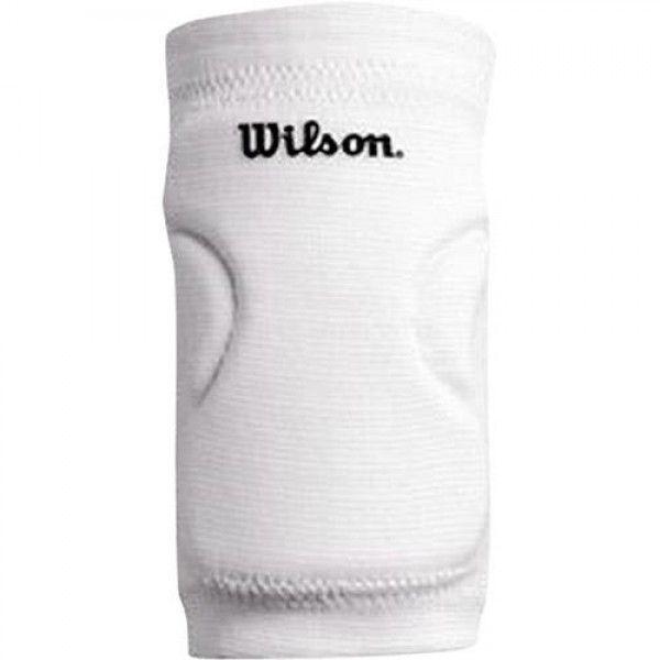 Joelheira Wilson Knee Pad Branca