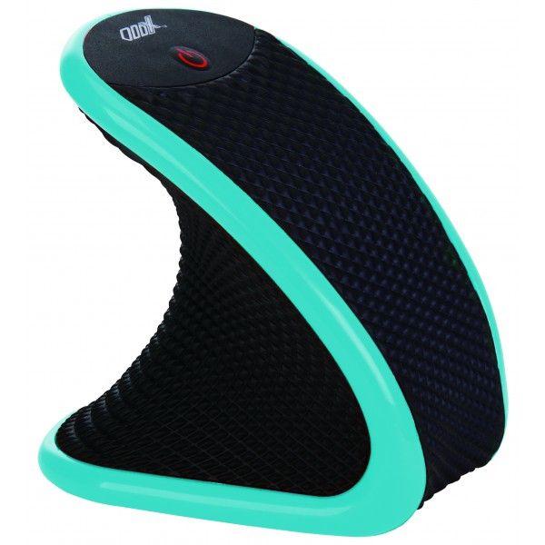 Massageador Mini Hand Massage Azul RM-MM0360 - RelaxMedic