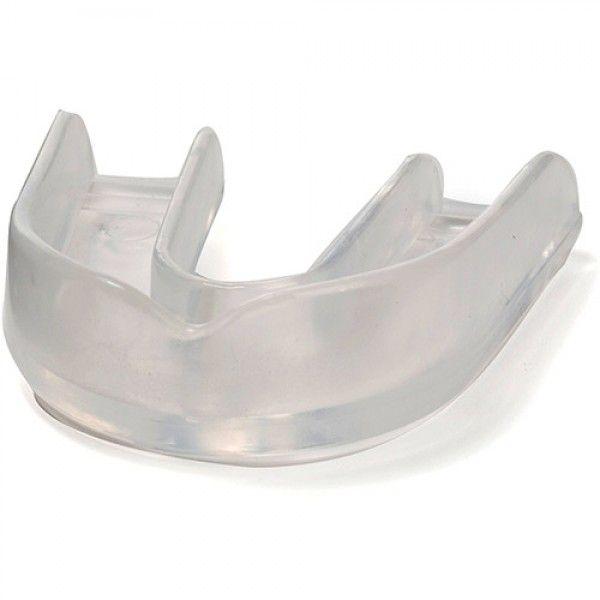 Protetor Bucal Único Transparente - 4405E - Everlast