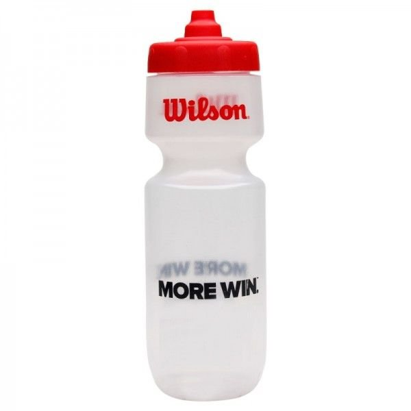 Squeeze Wilson ''More Win'' 700ml Transparente