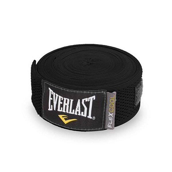 Bandagem Flexcool Preta - P00000155 - Everlast