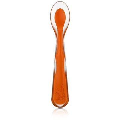 Colher Flexível/Personalizável para Aprendizado (6 Meses +) - Philips Avent