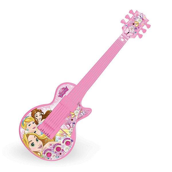 Guitarra Infantil Princesas - Toyng