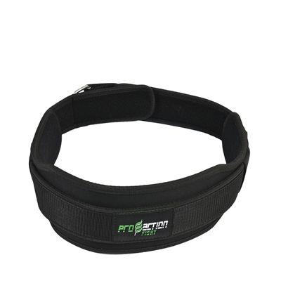 Cinto para Musculação Preto P  G115 - ProAction