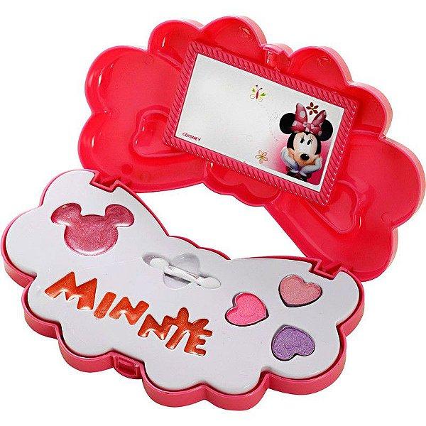 Estojo Laço Disney Minnie Beauty Brinq