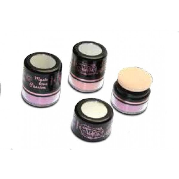 Blush Violetta Rosa Cor V02 Maquiagem Teen - Beauty Brinq