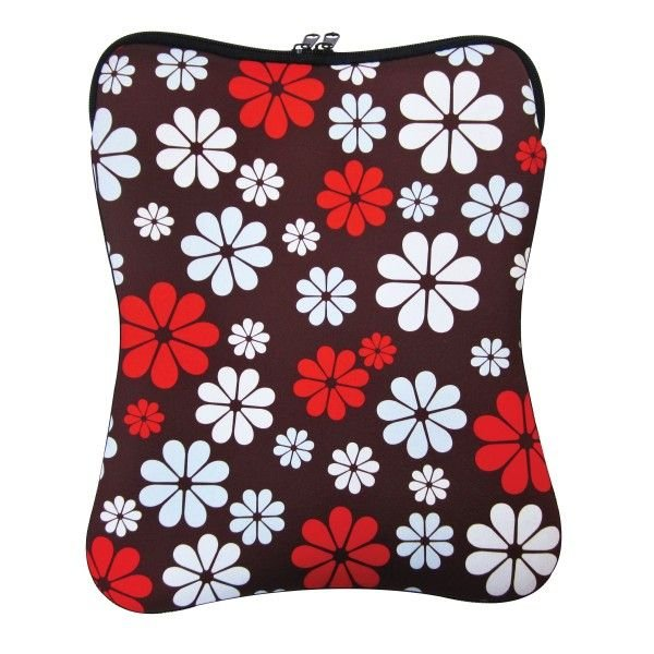Capa para Notebook NewLink Fit Floral SL-206