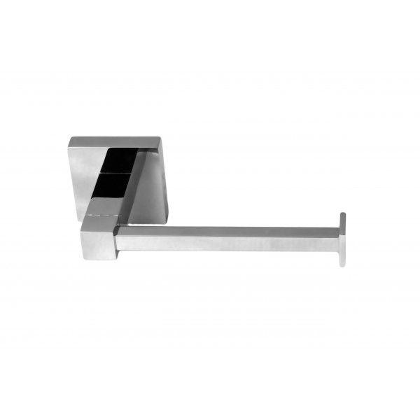 Porta Papel Higiênico Quadrado TM176701 - Trend Metais