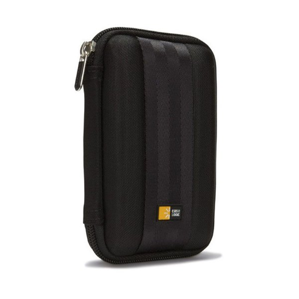 Case para HD Portátil Case Logic QHDC101 Preto (3201253)